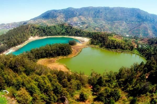 5 Destinasi Tempat Wisata Dieng, Jawa Tengah yang Menarik untuk Dikunjungi
