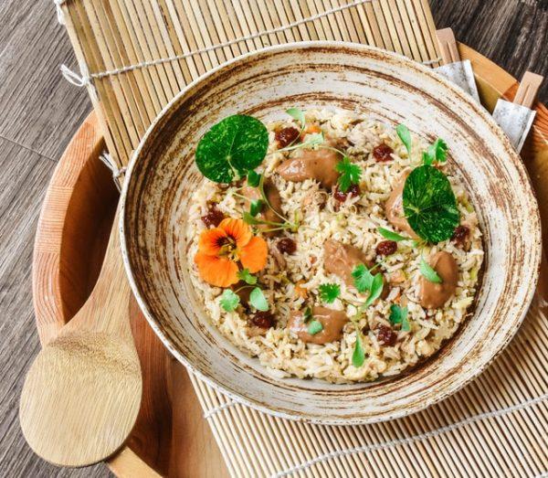 Kuliner Indonesia yang mendunia - nasi goreng