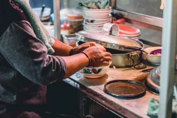 soto ayam - Kuliner Enak di Malioboro