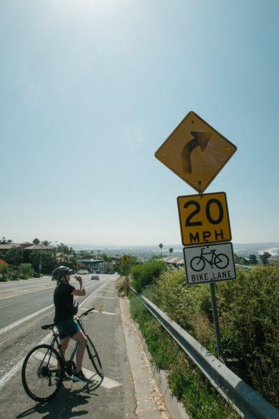 Cara Meringankan Kayuhan Sepeda