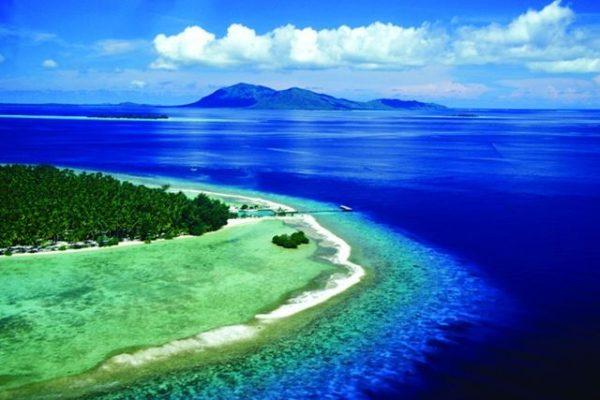 Surga Wisata Di Pulau Karimun Jawa