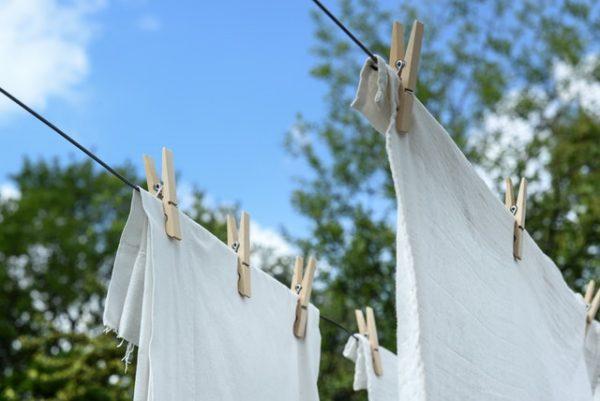 Mau Cuci Pakaian Campurkan saja Sunlight