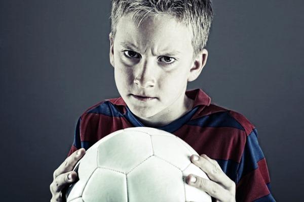 Alasan Anak Mudah Marah