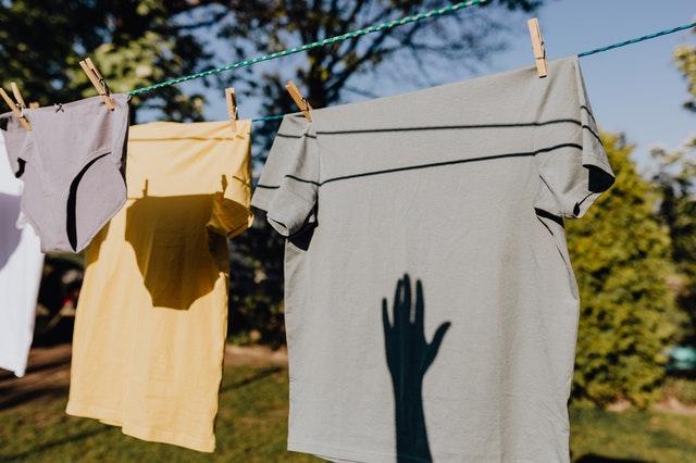 Cara Menghilangkan Oli Di Baju