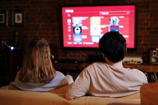 Rekomendasi Film Netflix Untuk Media Belajar Bahasa Inggris